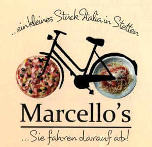 Logo Marcello